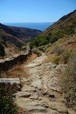 Bergpad-wandelpad naar Karthaia | Kato Meria | Kea (Tzia) 4 - Foto van De Griekse Gids
