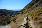 Bergpad-wandelpad naar Karthaia | Kato Meria | Kea (Tzia) 11 - Foto van De Griekse Gids