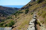 Bergpad-wandelpad naar Karthaia | Kato Meria | Kea (Tzia) 12 - Foto van De Griekse Gids