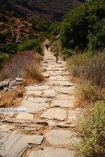 Bergpad-wandelpad naar Karthaia | Kato Meria | Kea (Tzia) 18 - Foto van De Griekse Gids
