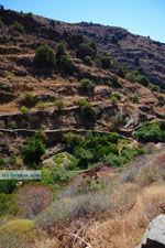 Bergpad-wandelpad naar Karthaia | Kato Meria | Kea (Tzia) 21 - Foto van De Griekse Gids