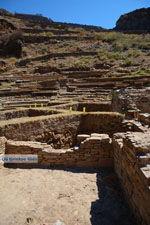 Karthaia in Kato Meria | Kea (Tzia) | De Griekse Gids nr 8 - Foto van De Griekse Gids