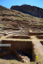 Karthaia in Kato Meria | Kea (Tzia) | De Griekse Gids nr 11 - Foto van De Griekse Gids