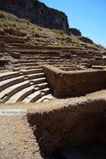Karthaia in Kato Meria | Kea (Tzia) | De Griekse Gids nr 13 - Foto van De Griekse Gids