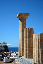 Karthaia in Kato Meria | Kea (Tzia) | De Griekse Gids nr 28 - Foto van De Griekse Gids