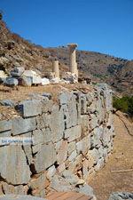 Karthaia in Kato Meria | Kea (Tzia) | De Griekse Gids nr 30 - Foto van De Griekse Gids