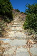 Bergpad-wandelpad naar Karthaia | Kato Meria | Kea (Tzia) 29 - Foto van De Griekse Gids