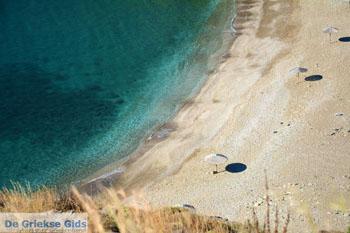 Het strand van Sykamia | Kea (Tzia) | Foto 5 - Foto van De Griekse Gids