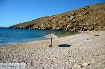 Het strand van Sykamia | Kea (Tzia) | Foto 10 - Foto van De Griekse Gids