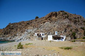 Karthaia in Kato Meria | Kea (Tzia) | De Griekse Gids nr 3 - Foto van De Griekse Gids