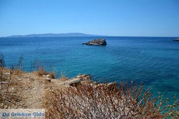 Karthaia in Kato Meria | Kea (Tzia) | De Griekse Gids nr 38 - Foto van De Griekse Gids