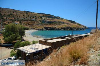Stranden bij Koundouros   Kea (Tzia)   De Griekse Gids foto 6