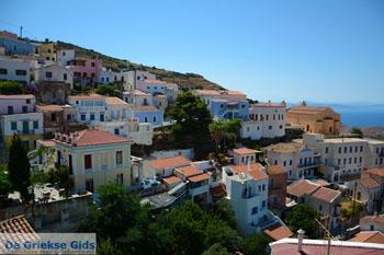 Ioulida (Ioulis of Chora) | Kea (Tzia) | De Griekse Gids foto 36 - Foto van De Griekse Gids