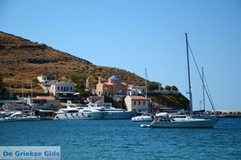 Korissia | Kea (Tzia) | Griekenland foto 21 - Foto van De Griekse Gids
