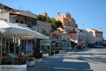 Korissia | Kea (Tzia) | Griekenland foto 33 - Foto van De Griekse Gids