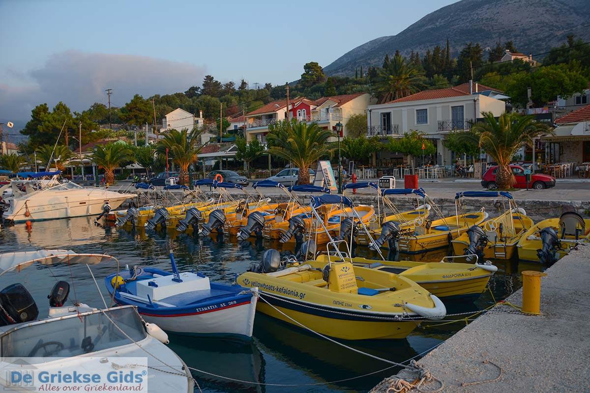 foto Agia Efimia Kefalonia - De Griekse Gids photo 3