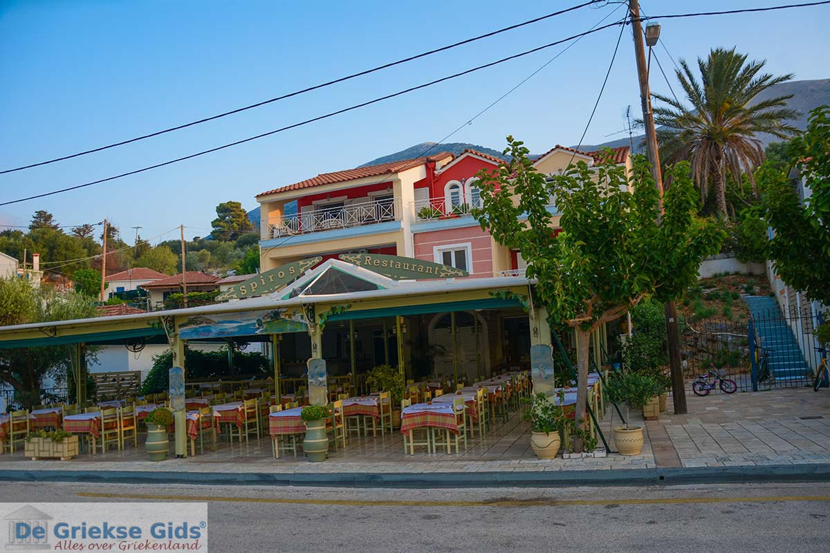 foto Agia Efimia Kefalonia - De Griekse Gids photo 5