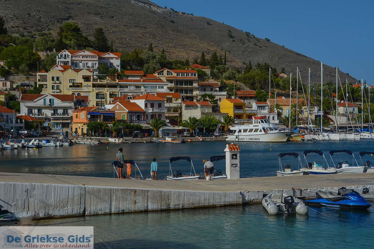 foto Agia Efimia Kefalonia - De Griekse Gids photo 10
