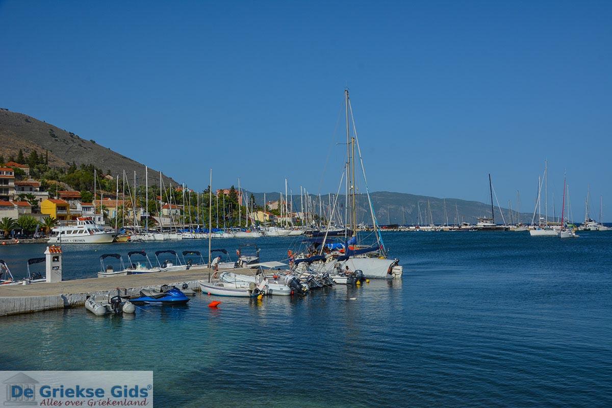 foto Agia Efimia Kefalonia - De Griekse Gids photo 12