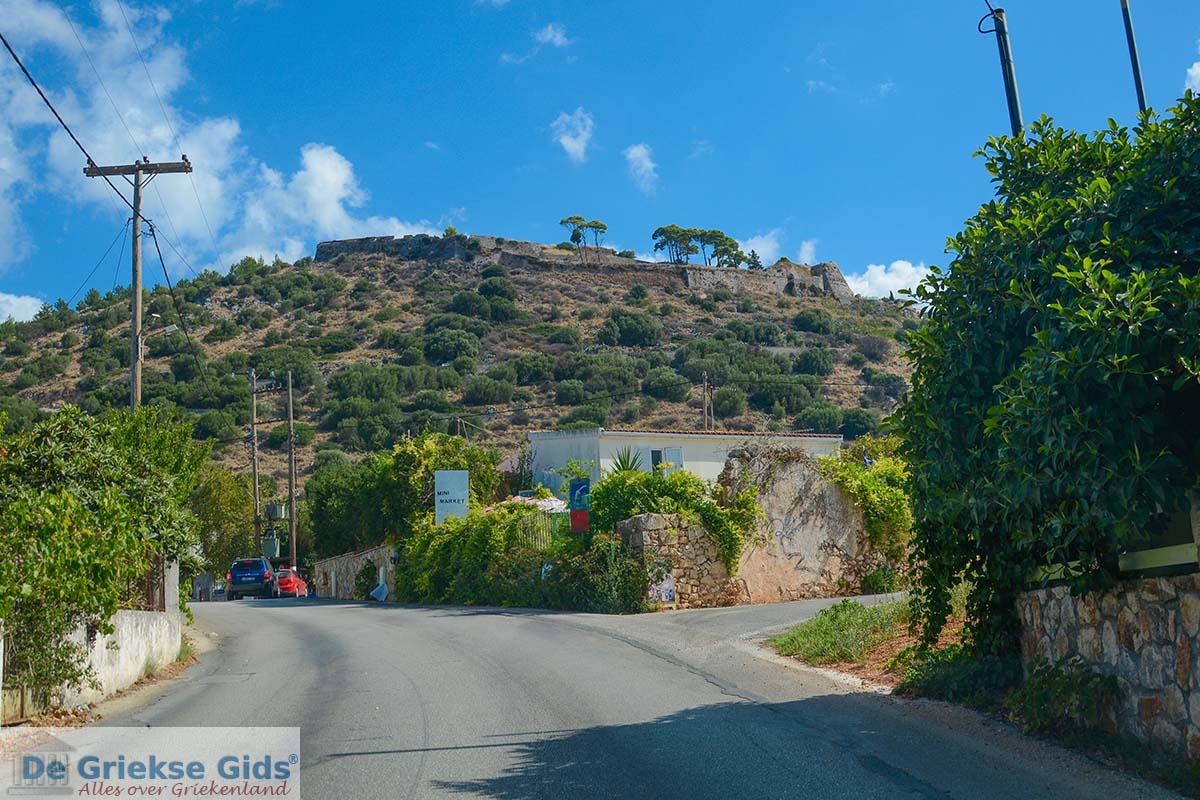 foto Kastro Agios Georgios Kefalonia - 1