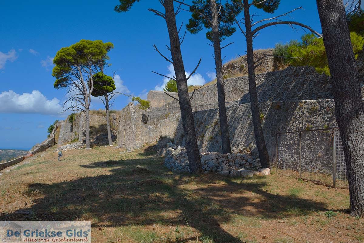 foto Kastro Agios Georgios Kefalonia - 12