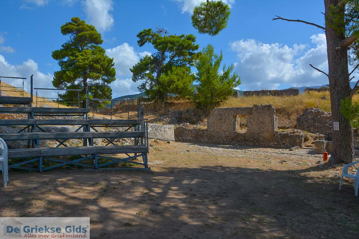 foto Kastro Agios Georgios Kefalonia - 15
