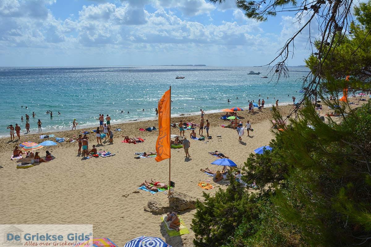 foto Makris Gialos strand in Lassi Kefalonia - 11