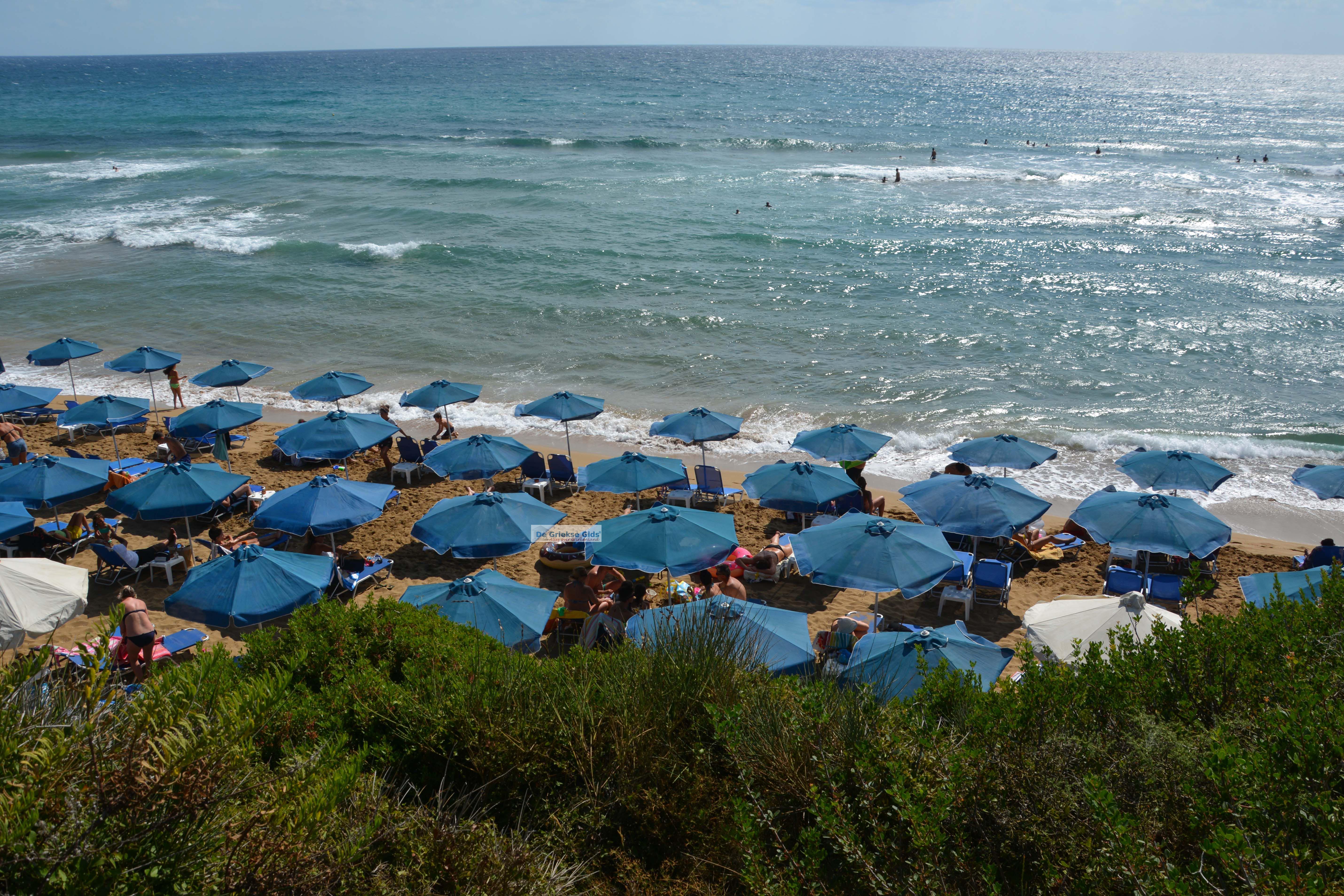 foto Svoronata Ammes Beach Kefalonia - De Griekse Gids photo 3