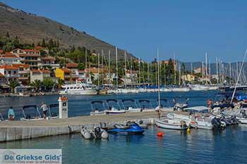 Agia Efimia Kefalonia - 11 - Foto van De Griekse Gids