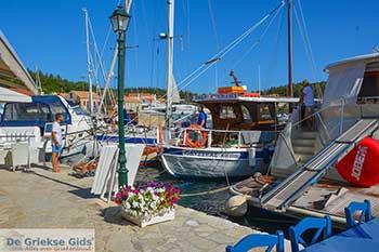 Fiskardo Kefalonia - De Griekse Gids photo 8 - Foto van De Griekse Gids