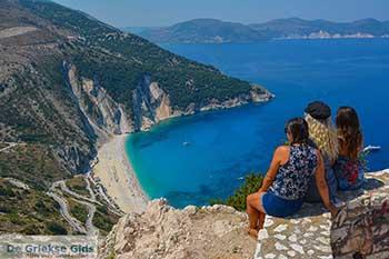 Myrtos Kefalonia - De Griekse Gids photo 8 - Foto van De Griekse Gids