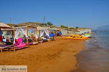 Xi- beach Kefalonia - De Griekse Gids photo 13 - Foto van De Griekse Gids