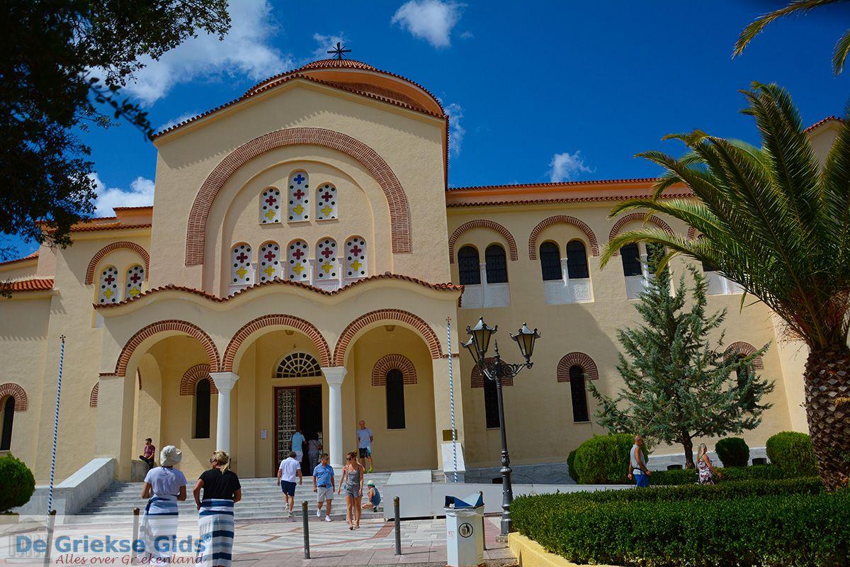 foto Agios Gerasimos Kefalonia - Ionische eilanden -  Foto 4