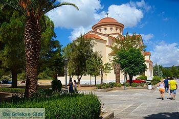Agios Gerasimos Kefalonia - Ionische eilanden -  Foto 8 - Foto van https://www.grieksegids.nl/fotos/kefalonia/agios-gerasimos/350pix/agios-gerasimos-kefalonia-008.jpg