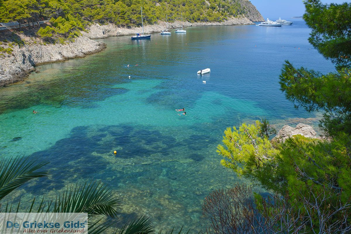 foto Assos Kefalonia - Ionische eilanden -  Foto 6