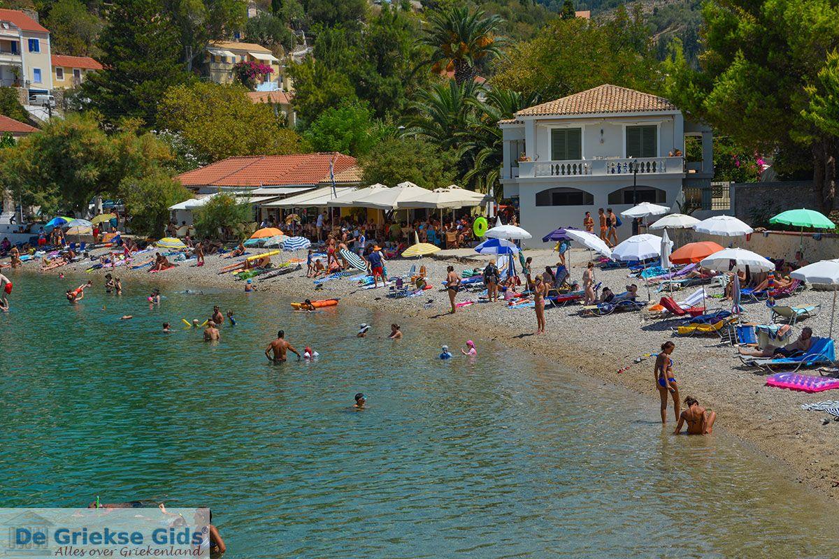 foto Assos Kefalonia - Ionische eilanden -  Foto 23