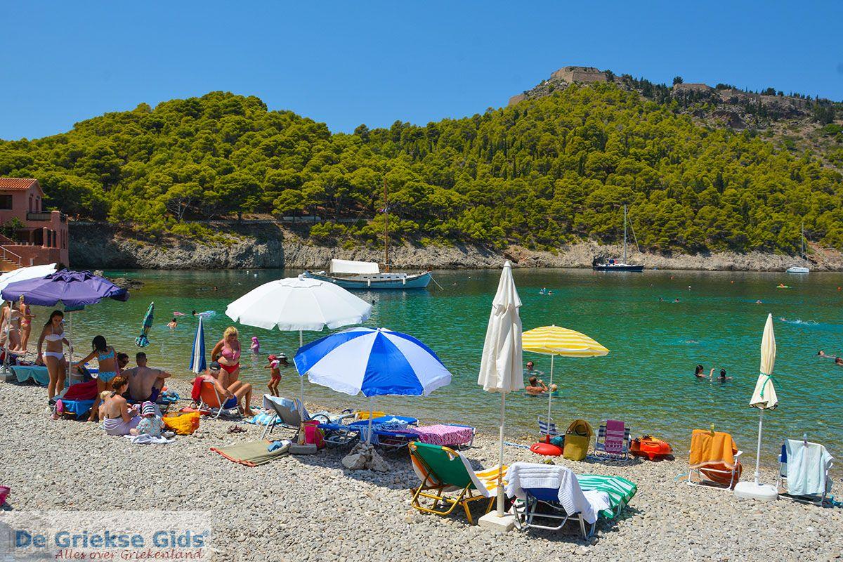 foto Assos Kefalonia - Ionische eilanden -  Foto 26