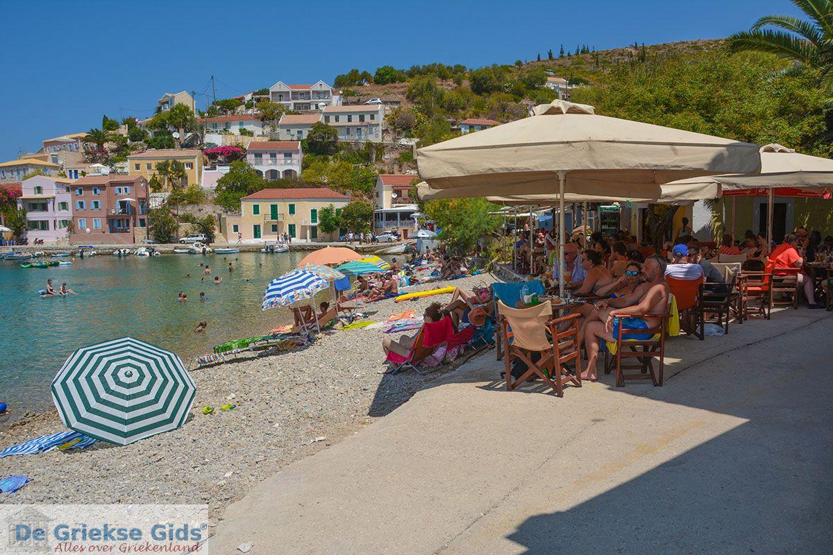 foto Assos Kefalonia - Ionische eilanden -  Foto 28