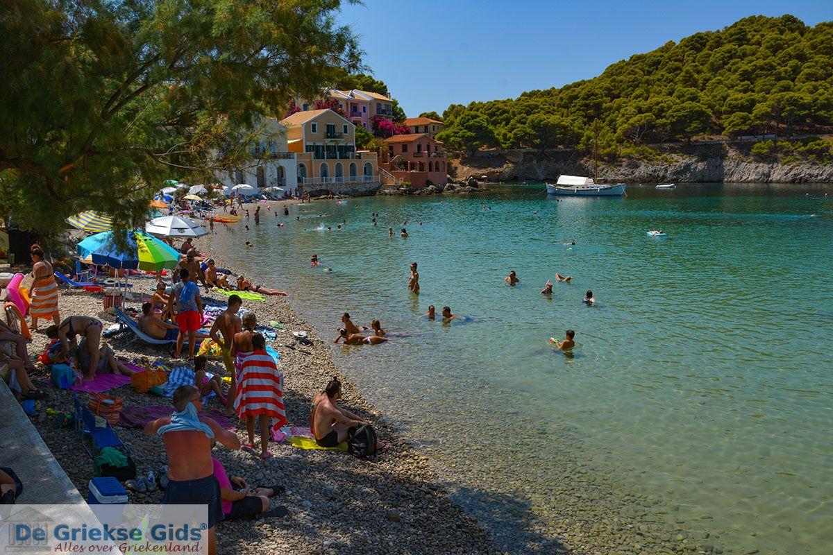 foto Assos Kefalonia - Ionische eilanden -  Foto 36