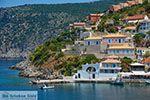 Assos Kefalonia - Ionische eilanden -  Foto 17 - Foto van De Griekse Gids