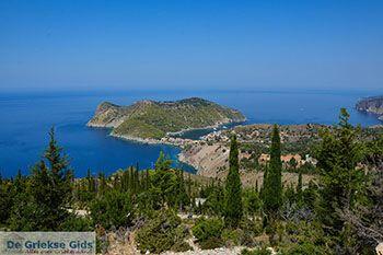 Assos Kefalonia - Ionische eilanden -  Foto 1 - Foto van De Griekse Gids