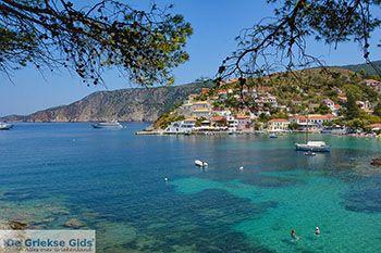 Assos Kefalonia - Ionische eilanden -  Foto 10 - Foto van De Griekse Gids
