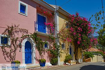 Assos Kefalonia - Ionische eilanden -  Foto 45 - Foto van https://www.grieksegids.nl/fotos/kefalonia/assos/350pix/assos-kefalonia-045.jpg