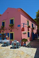 Fiskardo - Kefalonia - Foto 37 - Foto van De Griekse Gids