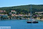 Fiskardo - Kefalonia - Foto 46 - Foto van De Griekse Gids