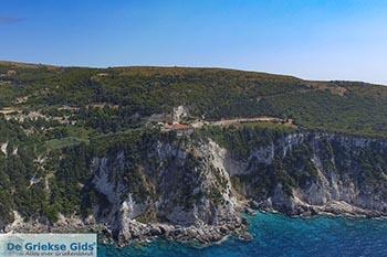 Kipoureon Klooster Kefalonia - Ionische eilanden -  Foto 2 - Foto van De Griekse Gids