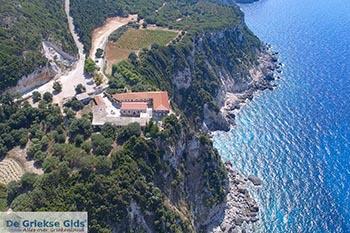 Kipoureon Klooster Kefalonia - Ionische eilanden -  Foto 6 - Foto van https://www.grieksegids.nl/fotos/kefalonia/kipouria/350pix/kipoureon-klooster-kefalonia-006.jpg