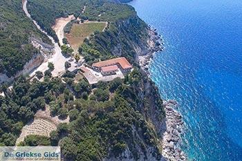 Kipoureon Klooster Kefalonia - Ionische eilanden -  Foto 7 - Foto van https://www.grieksegids.nl/fotos/kefalonia/kipouria/350pix/kipoureon-klooster-kefalonia-007.jpg