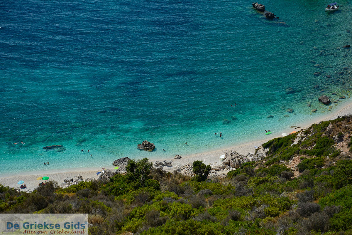 foto Petani - Kefalonia - Ionische eilanden -  Foto 7