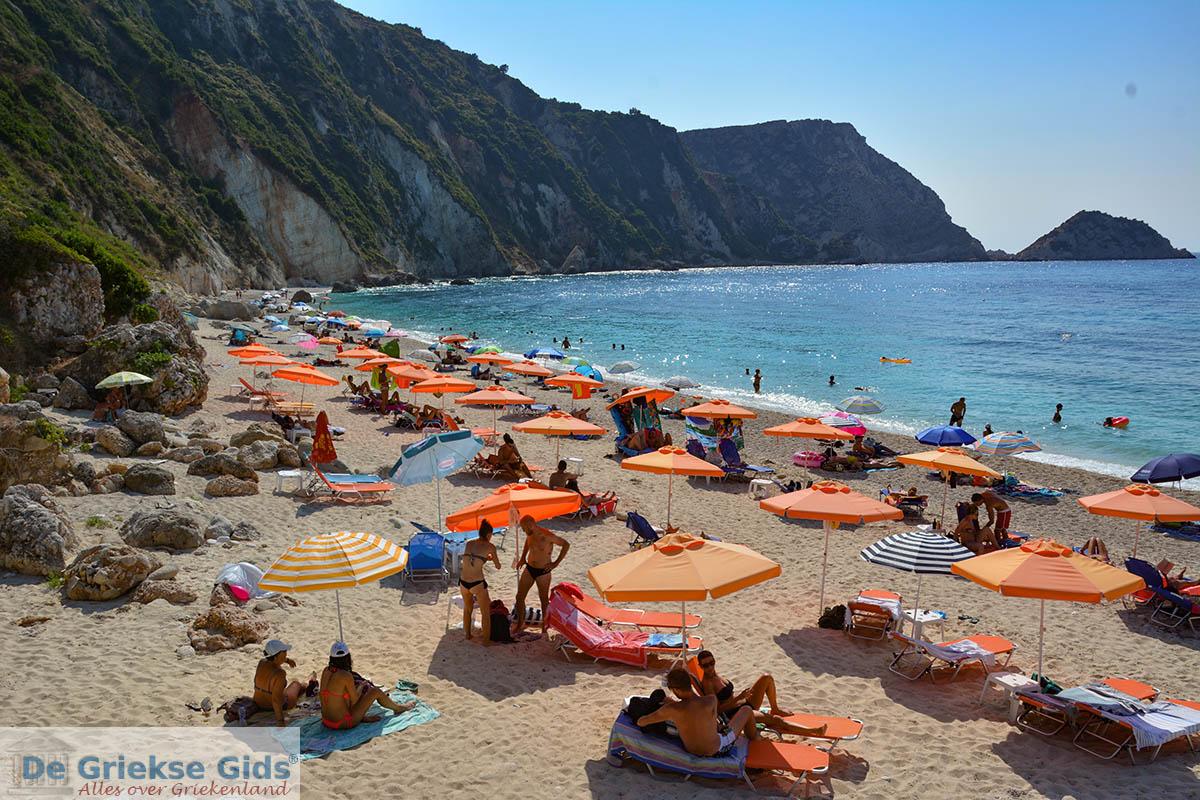foto Petani - Kefalonia - Ionische eilanden -  Foto 11